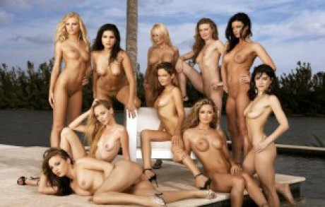 голые телки смотреть фото онлайн